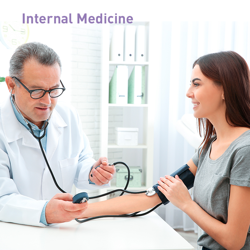 Residência em Internal Medicine: entenda um pouco mais sobre a especialidade que mais recebeu estrangeiros  em 2019